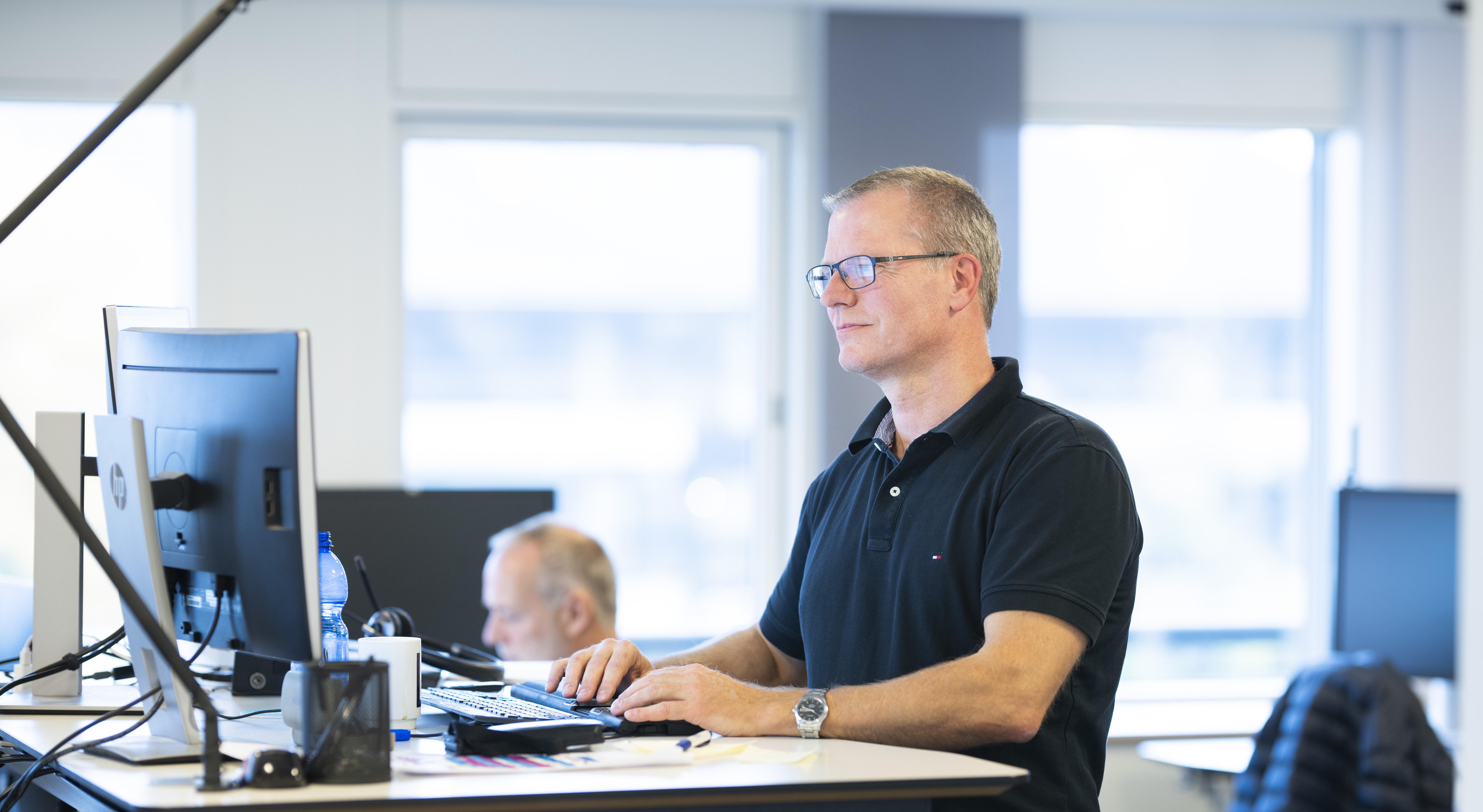 Prodata - Lars Hytting Christensen