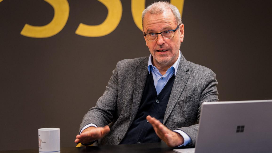 Jens Olesen Lund